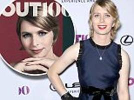 chelsea manning is the belle of the lgbt ball in nyc