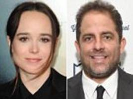Ellen Page says Brett Ratner outed her was degrading X Men
