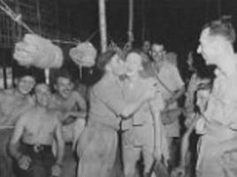 how vera lynn's tour of burma helped defeat the japanese