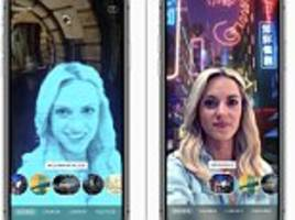 iphone x owners can now create 360-degree selfie scenes