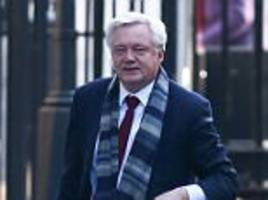 Brexit date for UK to leave EU set for March 29, 2019