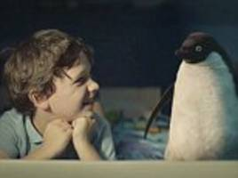Every John Lewis Christmas advert from the past ten years