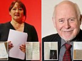 kerry mccarthy suffered sex pestering from kelvin hopkins
