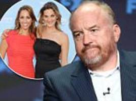 louis c.k. breaks silence over sexual misconduct claims