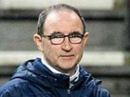 o'neill admits reaching 2018 world cup would be fantastic