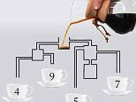 Coffee puzzle leaves Twitter totally stumped