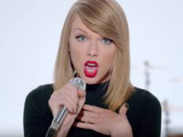 Taylor Swift's new album 'Reputation' is out, but you can't listen to it on Spotify or Apple Music