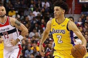 Nick Wright: 'Lonzo's been the single least effective offensive player in the league'