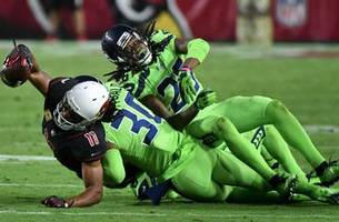 cardinals fall to 4-5 with 22-16 loss to seahawks