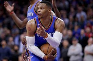 Cris Carter explains why Westbrook, Carmelo and Paul George are struggling to connect on OKC