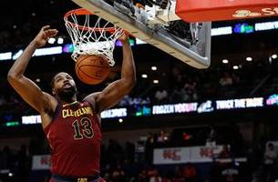 Nick Wright reveals why Tristan Thompson is so vital to the Cavaliers getting back on track