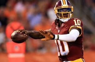 Mike Shanahan reveals why Robert Griffin III is no longer an NFL quarterback