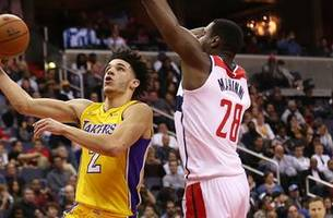 chris broussard on lonzo: 'he may not have been drafted no. 2 if his dad was a normal dad'