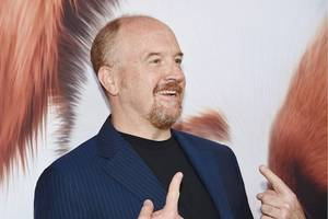 comedians react to louis ck sexual misconduct allegations: 'it's our culture that damns us'