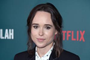 Ellen Page Calls Out 'Blatantly Homophobic' Brett Ratner, Woody Allen, Other Hollywood 'Abusers'