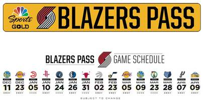 Is the Portland Trail Blazers' Standalone Streaming Package the Future of Regional Sports Broadcasting?