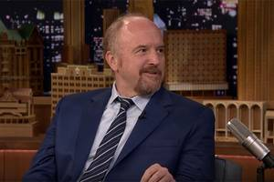 Louis CK Dropped From HBO's 'Night of Too Many Stars,' On-Demand Services