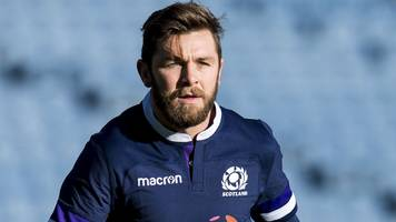 Scotland v Samoa: Ryan Wilson says visitors' crisis 'will make them stronger'