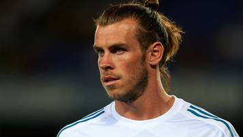 Gareth Bale: Real Madrid forward ruled out for longer with thigh injury