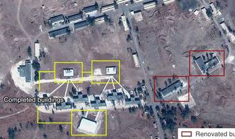 Israel Will Not Let This Happen: Iran Is Reportedly Building A Military Base In Syria