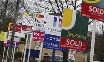 london house prices battered from all sides