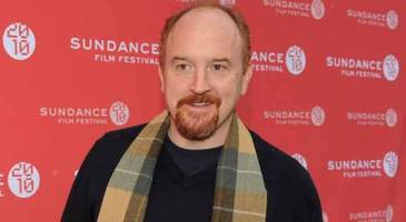 Louis C.K. Responds To Sexual Misconduct Allegations: These Stories Are True