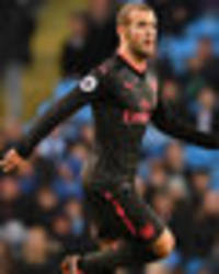 Arsenal ace Jack Wilshere being played out of position by Arsene Wenger - Gareth Southgate
