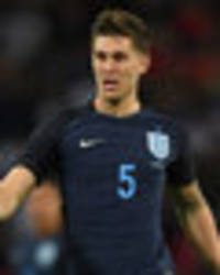 England v Germany: Pep Guardiola has turned John Stones into a gem in defence