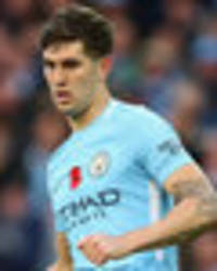 Gareth Southgate: Manchester City star John Stones is one of the best defenders in Europe
