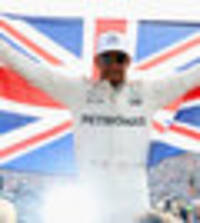 Lewis Hamilton: Michael Schumacher's phenomenal win record could be in reach