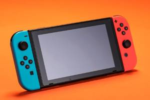 Nintendo reportedly doubles Switch production again