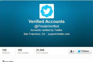 twitter's verification program was a mess from the start