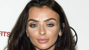 Love Island's Kady McDermott ditched from light switch-on