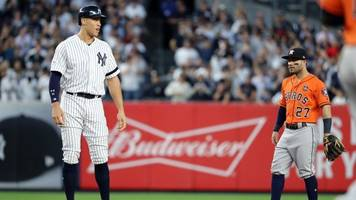 Major League Baseball's MVP Race This Year Is Of Epic Proportions