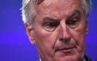 michel barnier: two week deadline for uk to make concessions