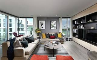 new homes: what's going on sale in london this weekend