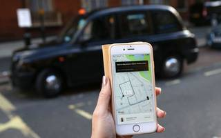 Uber has lost its appeal over the employment rights of its drivers