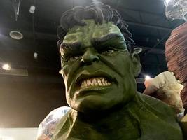 Can Hulk get solo love from Marvel Studios?