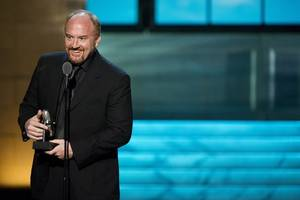 Comedian Louis C.K.'s New Movie Canceled After Sexual Misconduct Claims