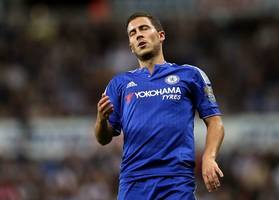 It would be a dream to play under Zinedine Zidane: Eden Hazard