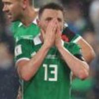 Corry Evans and his wife apologise following social media post