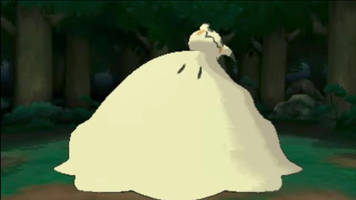 pokémon ultra sun and ultra moon somehow make mimikyu even weirder