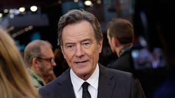 Kevin Spacey's career is over: Breaking Bad star Bryan Cranston
