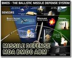 Boeing meets 2017 ballistic missile defense installation goal early