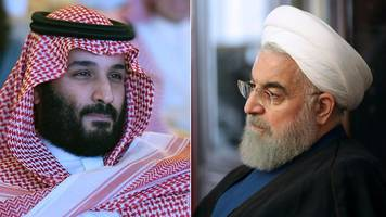Saudi Arabia and Iran: Will they go to war?