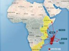 plague fears grow as malawi becomes 10th nation on alert