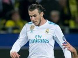 Real Madrid ace Isco: 'it's a hard time' for Gareth Bale