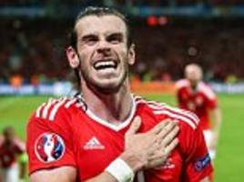 Real Madrid may have to change Gareth Bale training regime