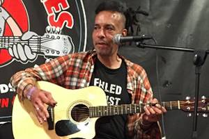 chuck mosley, former faith no more singer, dies at 57