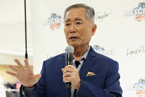 George Takei Told Howard Stern He Grabbed Men's Genitals To Get Them To Have Sex (Video)